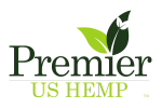Premier US HEMP TM Logo